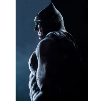 PROFILE OF BATMAN