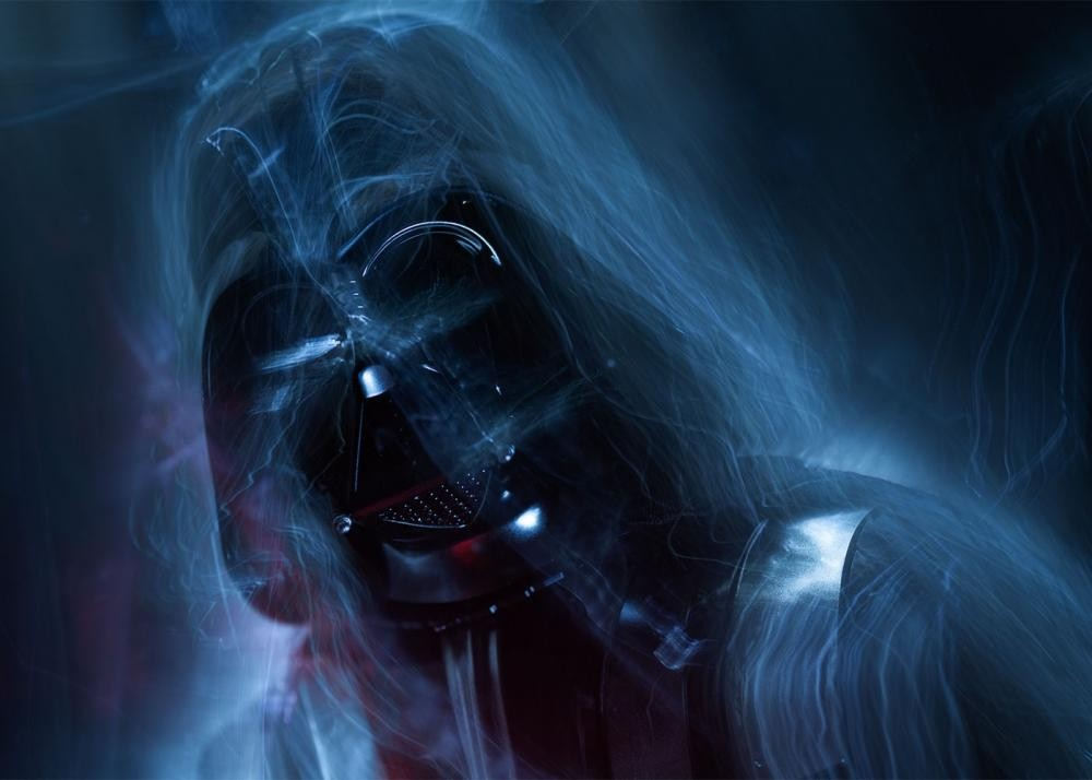 GHOST OF VADER